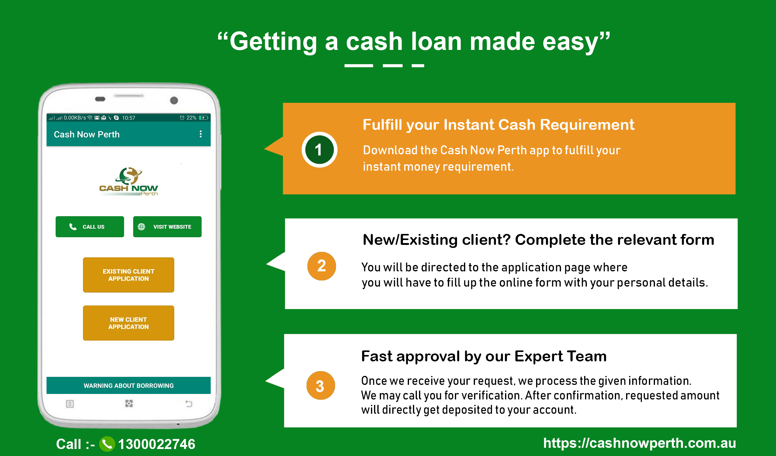 Payday Loan Australia | Payday Loan | Instant Cash Loan